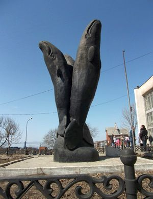 Эконом памятник Волна Сухаревская